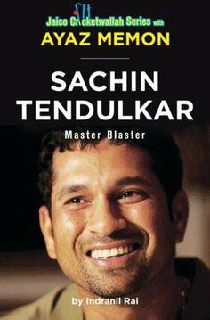 Sachin Tendulkar : #MasterBlaster by #AyazMemon