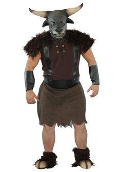 Adult Taurus Costume