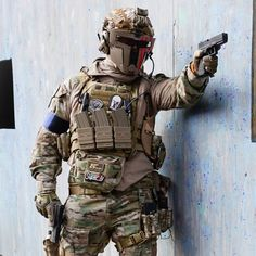 Airsoft hub is a social network that connects people with a passion for airsoft. Talk about the latest airsoft guns, tactical gear or simply share with others on this network Military Armor, Military Gear, Tactical Armor, Tactical Survival, Clothes For Big Men, Ghost Soldiers, Mandalorian Armor, Military Special Forces, Futuristic Armour
