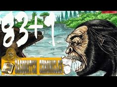 Bigfoot Hotspot Radio - SC EP:83+1 Show Notes with Shannon-Lon Strickler and Sean Forker
