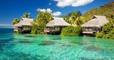 10 Best Beach Bar in the World   :: 10 Beach Bar Terbaik di Dunia :: CLEO.co.id! ::