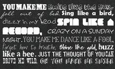 smile lyrics uncle kracker - Google Search
