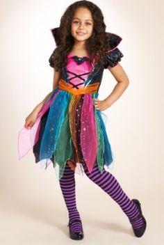 Potential costume for Mia