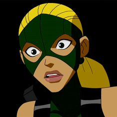artemis - young-justice Photo