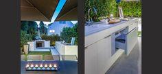 Epsom Outdoor Kitchen - S-P 2