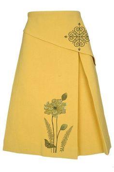 Get Waisted Skirt - Skirts Skirt Outfits, Dress Skirt, Cool Outfits, Dress Shoes, Ankara Mode, Hijab Fashion, Fashion Dresses, Mode Chic, Cute Skirts