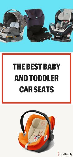 An infant car seat is one of the most important purchases new parents will make. These are the best newborn car seats and best toddler car seats. Best Toddler Car Seat, Best Baby Car Seats, Car Seat Guidelines, Travel Car Seat, Stage, Advice For New Moms, Baby Must Haves, Kids Bike, Hacks