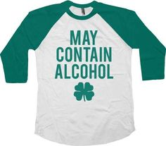0820dddc Funny St Patricks Day Shirts Drinking T Shirt Saint Patrick's Day Outfit St  Paddys Day Party