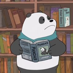Awkward We Bare Bears Screencaps We Bare Bears Wallpapers, Panda Wallpapers, Cute Wallpapers, Bear Wallpaper, Wallpaper Iphone Cute, Cartoon Wallpaper, Bear Cartoon, Cartoon Icons, Cute Cartoon