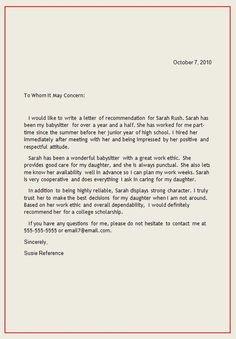 Free letter of reference template recommendation letter template personal recommendation letter sample personal reference letter of recommendation sample spiritdancerdesigns Gallery