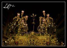 Cautivo (Hdad de Santa Genoveva)