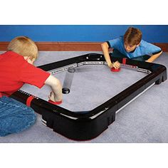 Floor Games - Face Off Frenzy Powerband Hockey ** Learn more by visiting the image link.