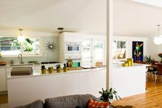 Graeme & Megan's Remodeled Mid-Century Ranch Kitchen — Kitchen Spotlight
