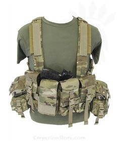 My favorite chest rig, sans plates, back when I was cool and stuff. Airsoft Sniper, Airsoft Helmet, Airsoft Guns, Tactical Vest, Tactical Survival, Survival Kit, Tactical Training, Survival Items, Wilderness Survival