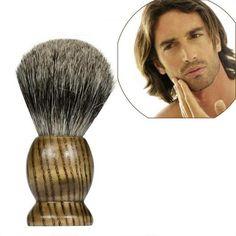 New Soft Hair Men Shaving Brush