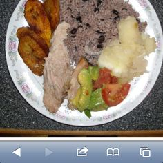 Typical food Cubans eat on Christmas Eve