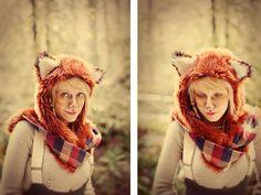 IS THAT A FOX SPIRITHOOD!?!?!?!?!?!