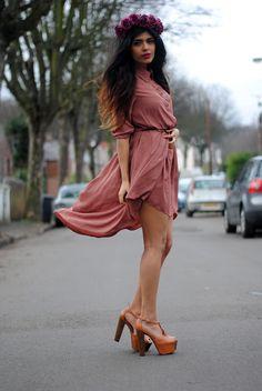 She Wears Fashion - UK Fashion blog: New York New York!