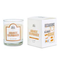Nouveautés Bougies Parfumées Hiver 2016/2017 | La Belle Meche