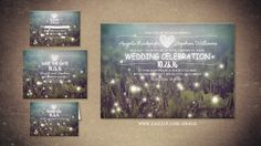 read more – WHIMSICAL GARDEN LIGHTS ROMANTIC WEDDING INVITATIONS | Wedding and Party Invitations