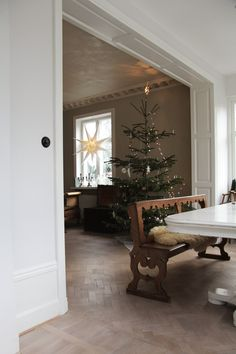 Let the magic in Swedish Christmas, Cozy Christmas, Scandinavian Christmas, Simple Christmas, Hygge, Christmas Feeling, Christmas Interiors, Christmas Aesthetic, Christmas Inspiration