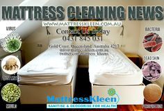 Mattresss Cleaning Services Photo