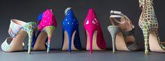 Louboutin Pumps, Christian Louboutin, Shoe Collection, Heels, Fashion, Moda, Shoes Heels, Fasion, Heel