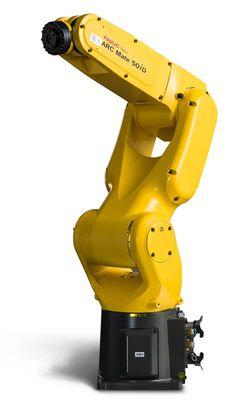 36 Best FANUC images in 2016   Robot, Industrial robots