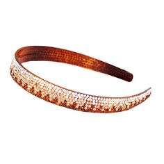 Wide-brimmed Diamond Hair Band Non-slid Beautiful Hairbands Hair Accessory-02 *** To view further for this item, visit the image link.