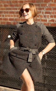 style e s style mode chic stuff my style dress style women s style style army style moda trench fashion fashion vryay