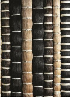thomortiz:  Horse hair