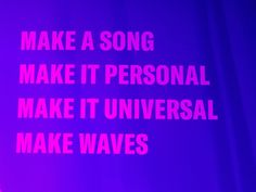Namm Show, Waves, Songs, How To Make, Ocean Waves, Song Books, Beach Waves, Wave