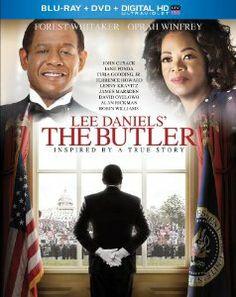 Amazon.com: Lee Daniels' The Butler [Blu-ray Combo]: