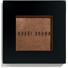 Bobbi Brown Metallic Eye Shadow ($25) ❤ liked on Polyvore featuring beauty products, makeup, eye makeup, eyeshadow, beauty, burnt sugar and bobbi brown cosmetics