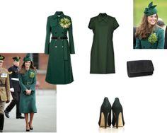 """Kate Middleton"" by alex-styles-tomlinson on Polyvore"