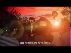 Step right up and Have a look! O.O  Yamishibai: Japanese Ghost Stories Opening (1) (Eng Sub)