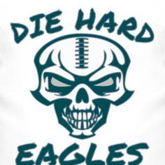 philadelphia eagles die hard fans images - Google Search