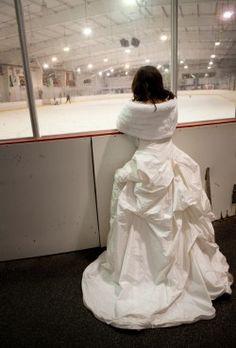 Hockey Wedding Ideas-1