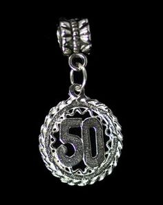 Parity Pandora Charm 50th Up To 68 Off