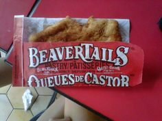 We agree with shelbyweb_ BeaverTails pastries are the Best. Invention. Ever.