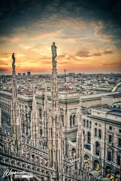 Milan Italy | #Travel to beautiful places