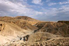 Luxor. La Valle dei Re - id: 4864
