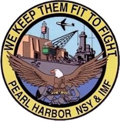Navy Other Shore Command Insignia, Logo and Patch Pear Harbor, Ben And Jennifer, Wwii, Boston, Aviation, Badge, The Past, Pearls, Navy