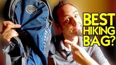 Best Hiking Backpack? - Osprey Backpacks - Osprey Daylite Backpack Review