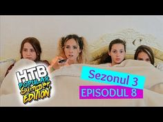 CE S-A INTAMPLAT LA PETRECERE?! | S3 EP8 | HTBP SUMMER EDITION - YouTube