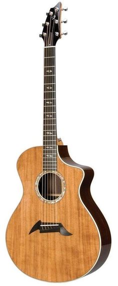 Nice Breedlove Performance Series Special Edition Acoustic Guitar #Guitartypes #acousticguitar