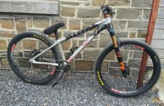 Mtb Bike, Bmx Bikes, Dirt Bikes, Cool Bikes, Motorcycles, Dirt Scooter, Mtb Parts, Dirt Jumper, Push Bikes