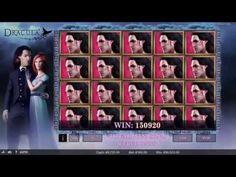 Casino Slot Oyunları - Dracula Slot