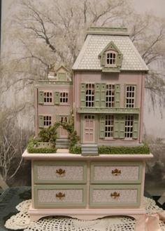 Jili Online 1//12 Dollhouse Furniture Miniature Iron /& Wooden Ironing Board Set Accessory