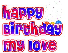Happy Birthday Tagged Comments, Happy Birthday Tagged Graphics & Glitters